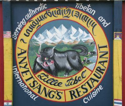 Anyetsangs Little Tibet